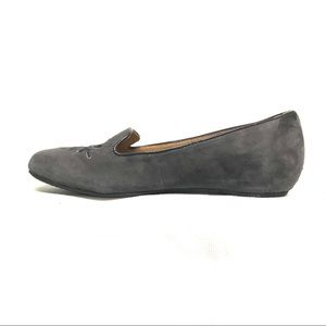 Clarks Shoes - Clarks Artisan suede wedge